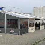 Gielissen - Snapper hospitality tent