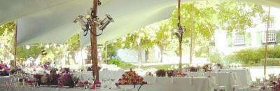 Stretchtent Hotel & Restaurant