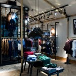 Scotch & Soda - Project Tent Concept (Brisbane)