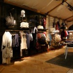 Scotch & Soda - Project Tent Concept (Miami)