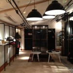 Scotch & Soda - Project Tent Concept (Zaragoza)