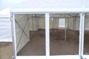 Zijwanden-tent