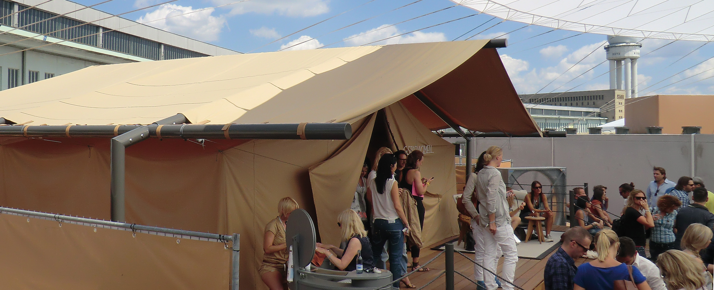Creative Tent Systems