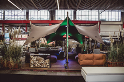 Creativetent Systems