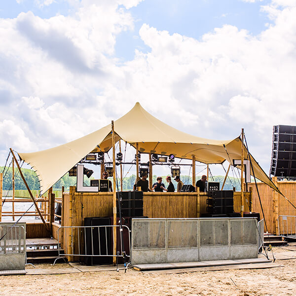 Aluhallen Creative Tent Systems