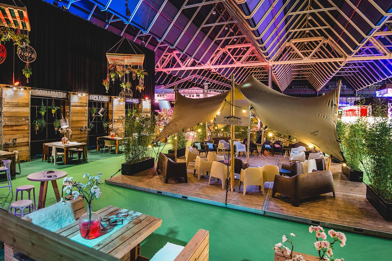 creative tent systems Maatwerk zeilmakerij
