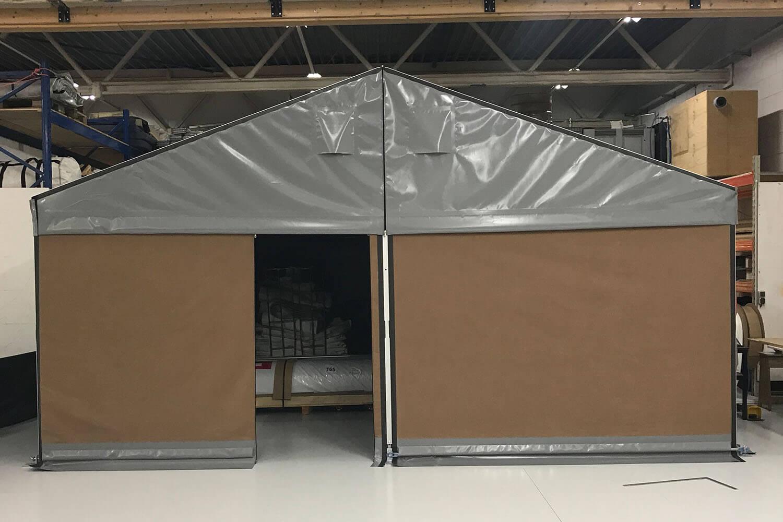 creative tent systems maatwerk aluhallen