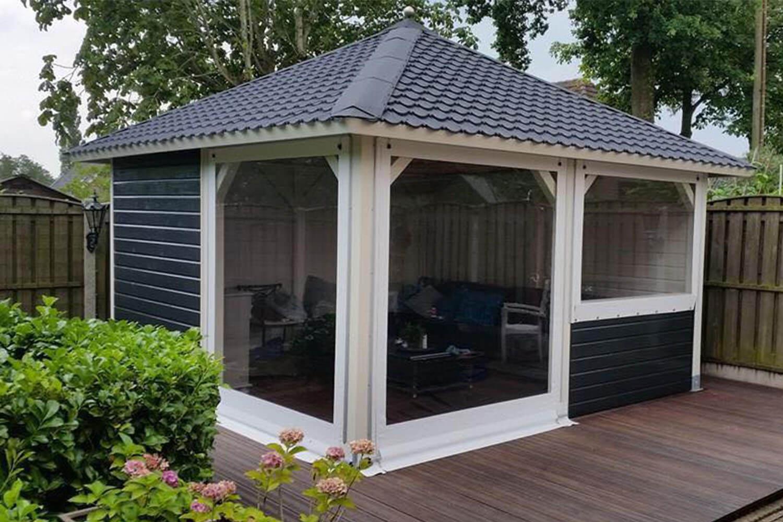 creative tent systems veranda zeilen